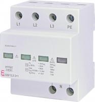 Ограничитель перенапряжения ETITEC T WENT  320/12,5 (3+1, 4p, TT) арт. 2440384