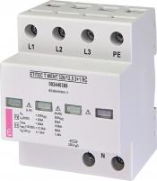 Ограничитель перенапряжения ETITEC T WENT  320/12,5 (3+1, 4p, TT) RC