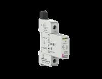 Ограничитель перенапряжения ETITEC SM T12 300/12,5 (1+0, 1p, TNC) RC
