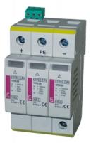 Ограничитель перенапряжения ETITEC C-PV 550/20 RC (для солн.батарей) арт.002445210