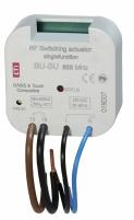 Однофункціональний вмикач BU-SU, (функції - on / off) арт.002471873