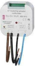 Багатофункціональний вмикач BU-SU Multi, (6 функцій) арт.002471875 купить в Москве с доставкой по России - etirussia.ru