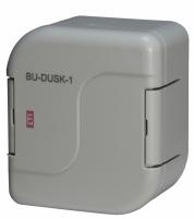 Коммутирующий модуль с датчиком уровня освещенности BU DUSK-1 арт.002471923