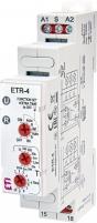Реле управления лестничным освещением ETR-4 230V (1x16A_AC1)