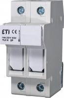 Разъединитель VLC 8 1P+N L (LED) 400V арт.002522100