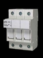 Разъединитель VLC 8 3P L (LED) 400V арт.002524100