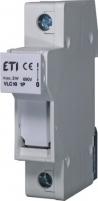 Разъединитель VLC 10 1P L (LED) 690V арт.002541100
