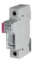 Разъединитель VLC 10 1P-LED 1000V DC арт.002541102
