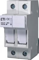 Разъединитель VLC 10 1P+N 690V арт.002542000