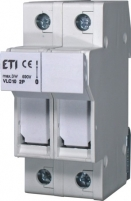 Разъединитель VLC 10 2P I (NEON) 690V арт.002543200