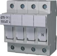 Разъединитель VLC 10 3P+N L (LED) 690V арт.002545100