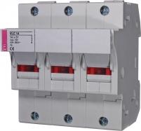 Разъединитель VLC 14 3P L (LED) 690V арт.002564100