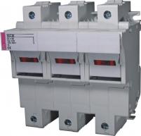 Разъединитель VLC 22 3P L (LED) 690V арт.002574100