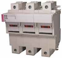 Разъединитель VLC 22 3P+N 690V арт.002575000