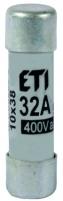 Предохранитель CH 10x38 gG 6A, 500V арт.002620005
