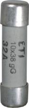Предохранитель CH 10X38 aM 10A, 500V арт.002621007