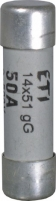 Предохранитель CH 14X51 gG 20A 690V арт.002630011
