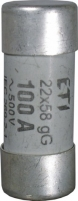 Предохранитель CH 22X58 aM 50A 690V арт.002641019