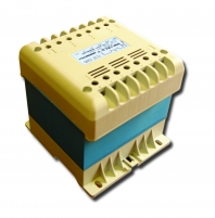 Трансформатор напряжения TRANSF EURO 1F IP20 24-48V 100VA FP арт.003801826