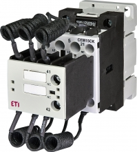 Контактор CEM15CK.02N-230V-50Hz арт.004643818