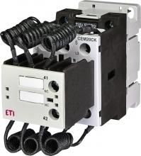 Контактор CEM20CK.01N-230V-50Hz арт.004643819