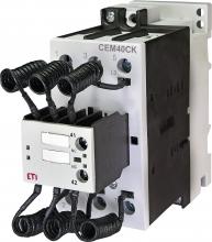 Контактор CEM40CK.01N-230V-50Hz арт.004643822