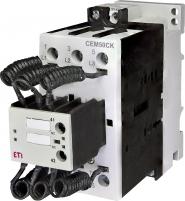 Контактор CEM50CK.01N-230V-50Hz арт.004643823