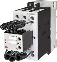 Контактор CEM60CK.01N-230V-50Hz арт.004643824