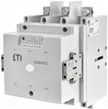 Контактор CEM450E.22-255V-AC/DC арт.004656306