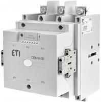 Контактор CEM560E.22-255V-AC/DC