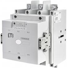 Контактор CEM560E.22-255V-AC/DC арт.004656307