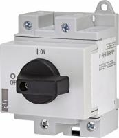 """Выключатель нагрузки LS 16 SMA A2  2р """"1-0"""" 16A 1000V DC арт.004660060"""