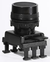 Кнопка-модуль утопленная НD15С3 (черный) арт.004770003