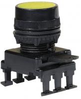 Кнопка-модуль утопленная HD15C4 (желтый) арт.004770004