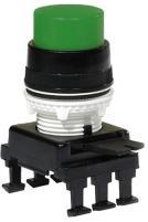 Кнопка-модуль выступающая НD45С2 (зеленый) арт.004770009