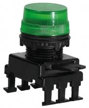 Сигн.лампа-модуль матовая HB07F2 (зеленая) арт.004770209   - купить по выгодной цене в Москве : EtiRussia.ru