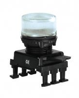 Сигн.лампа-модуль матовая HBO7F8 (бесцветная) арт.004770214