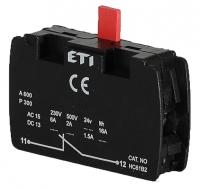 Блок-контакт HC61B2 (1Н.З) арт.004770312