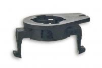 Скоба 1-модульная 1 уровня HE102000 арт.004770322
