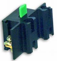 Блок-контакт HC42A2 1НО для корп. универсальный арт.004770386