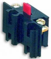 Блок-контакт HC42B2 1НЗ для корп. универсальный арт.004770387