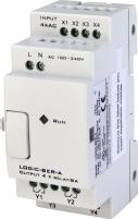 Модуль расширения LOGIC-8ER-A_100-240V AC арт.004780007