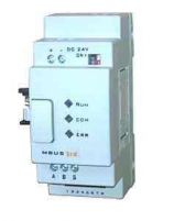 Комуникационный модуль MODBUS LOGIC-MBUS 24V DC арт.004780012