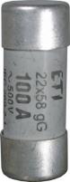 Предохранитель цилиндрический c бойком CH/P 22х58 gG 125A 400V арт.006711028