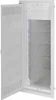 Распределительный щит с перфорированной белой металл. дверцей ECG70MEDIA-I арт.1101179
