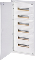Щит металлопластиковый ERP 18-6 (108мод.) арт. 1101218