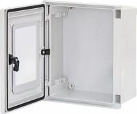 Шкаф полиэстеровый EPC-W 30-25-14 IP66 (с окном) арт.1102608