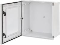Шкаф полиэстеровый EPC-W 40-40-20 IP66 (с окном) арт.1102610
