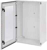 Шкаф полиэстеровый EPC-W 60-40-23 IP66 (с окном) арт.1102612