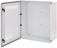 Шкаф полиэстеровый EPC-W 60-50-23 IP66 (с окном) арт.1102613